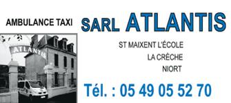 sarl atlantis