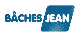 bâches jean